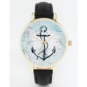 ASOS Anchor Map Watch