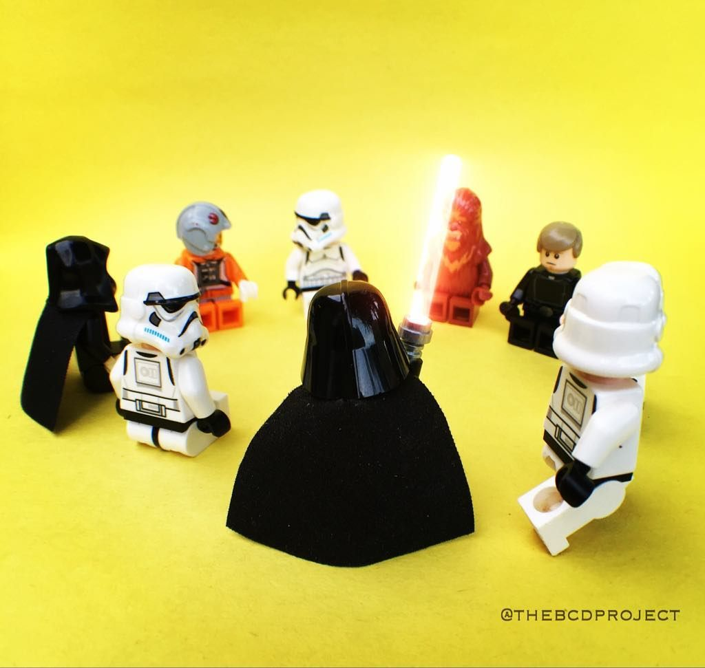 To celebrate #starwarsday we decided to play a little game called duck duck goose. May the 4th be with you!  #maythe4thbewithyou #toyphotography #toys #legostormtrooper #stormtrooper #legominifig #starwars #legostagram #legostarwars #lego #legominifigures #legominifig #legophotography #legodarthvader #toys #toyphotography #picoftheday by thebcdproject