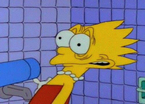 Sigueme En The Simpson Gif Y Meme Gif De Los Simpson Memes De Los Simpson Los Simpsons