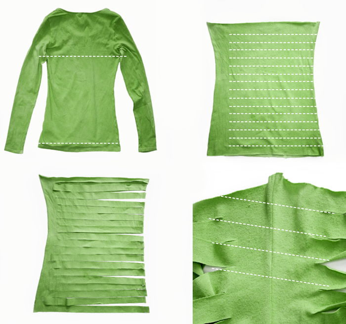 timeless design 5bc71 63283 DIY-Anleitung: Textilgarn Herstellung | Zukünftige Projekte ...