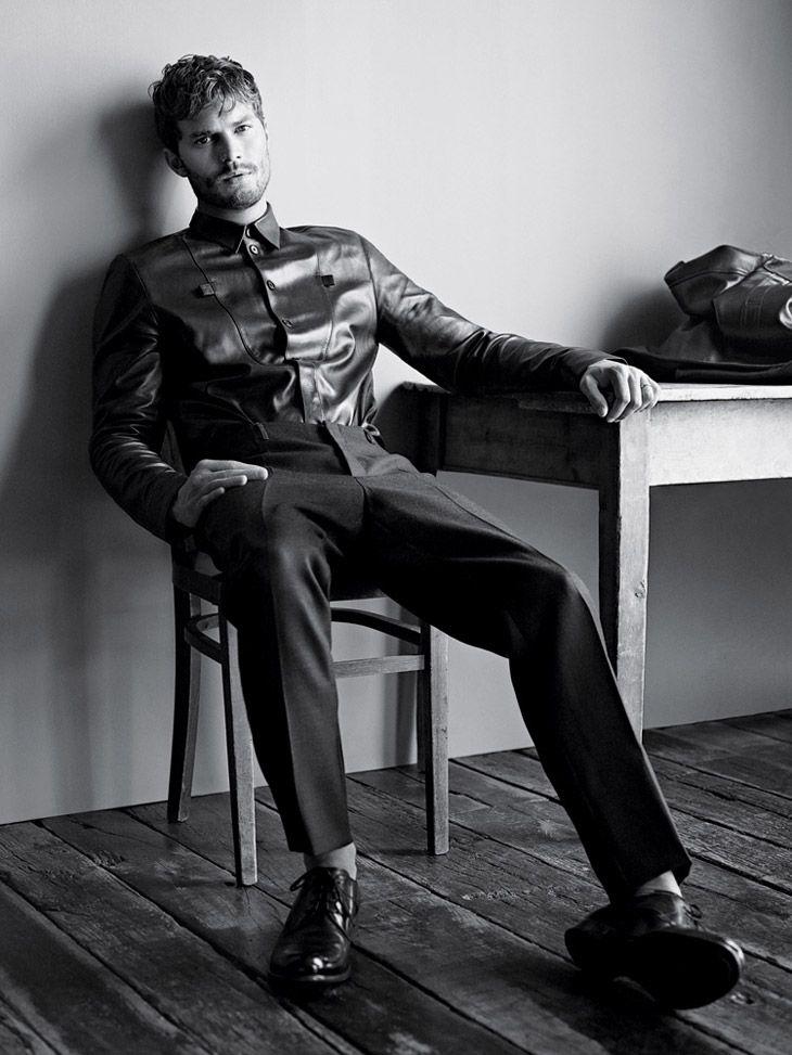 Jamie Dornan modelización - AOL Resultados de búsqueda de imágenes