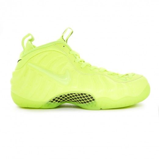 best service a6d10 f204f spain 13december 25 nike air foamposite pro volt aee52 f1a12  shopping mens  trainers high top retro trainers for men asos. foot lockersneakers nikeair  ...