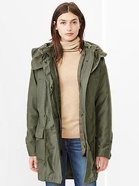 Tall Women's Outerwear: coats, tweed jackets, puffer jackets ...