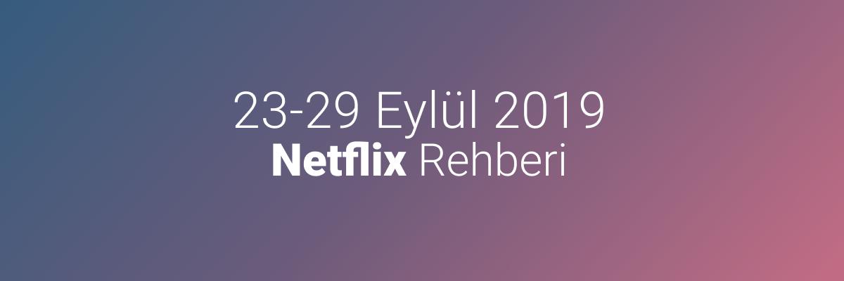 23 29 Eylül Netflix Rehberi Netflix Rehber Tiny House