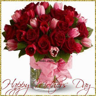 Happy Mothers Day Bouquet That I Wish I Could Send You Miss You