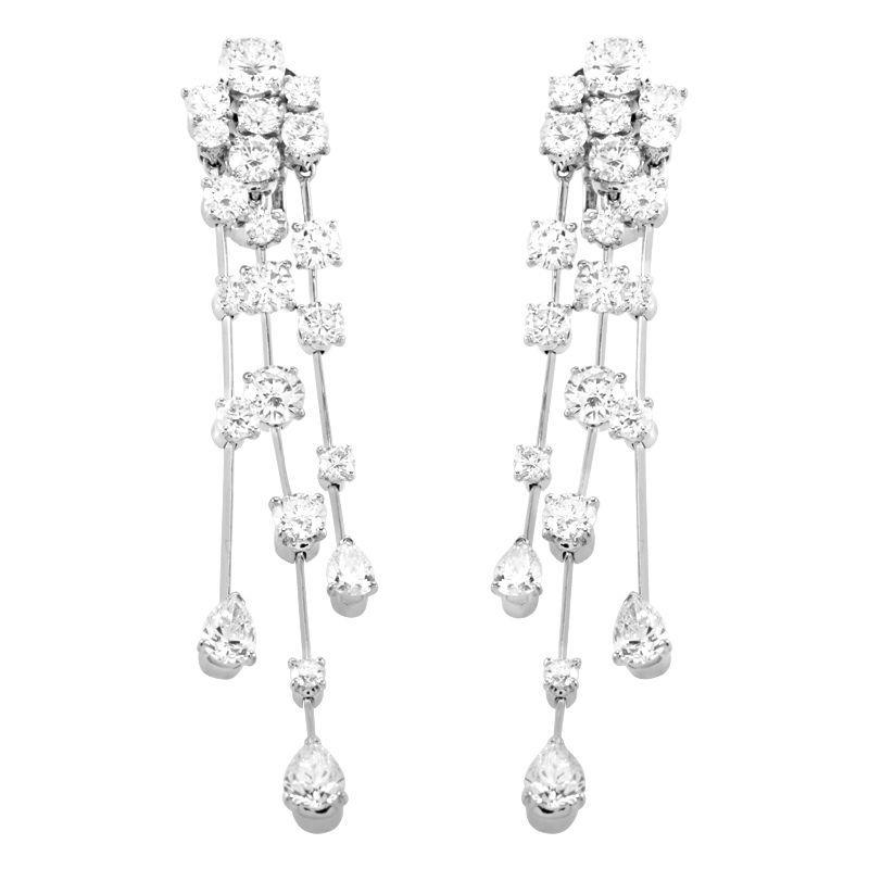 36++ Chanel earrings letter drop ideas in 2021