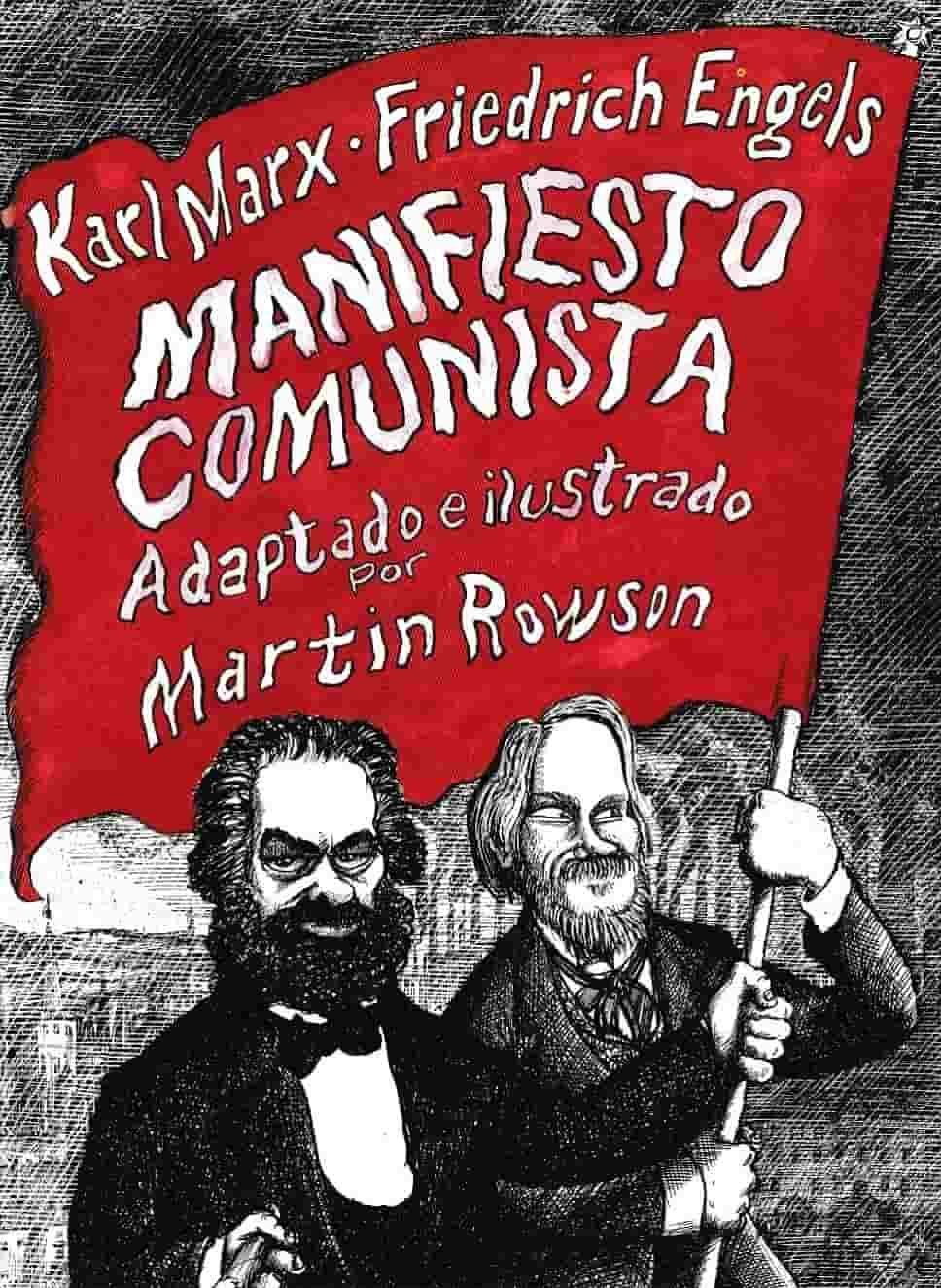 Manifiesto Comunista Karl Marx Marx Manifiesto