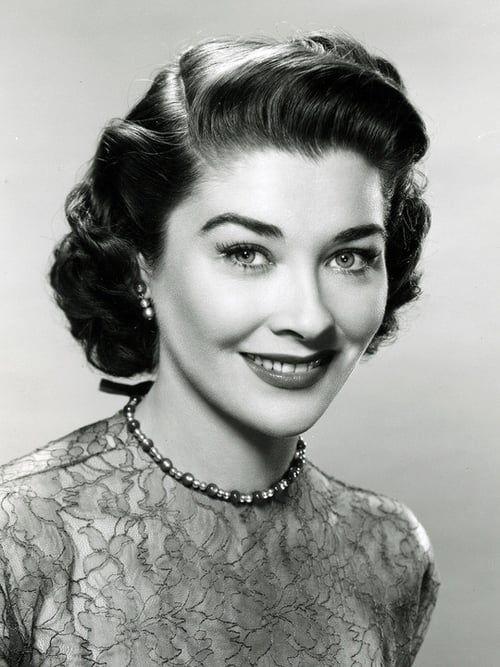 Virginia Leith (1925 - 2019) - Pipoca Moderna