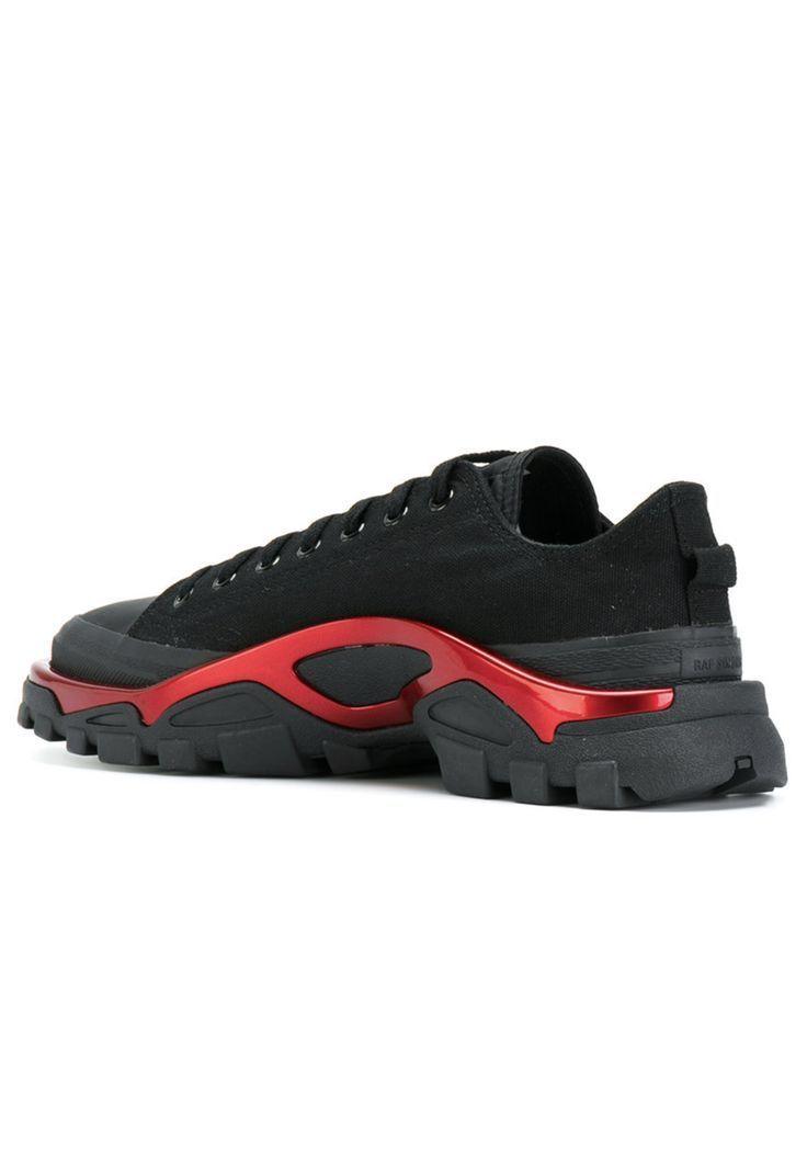 ADIDAS BY RAF SIMONS Detroit Runner sneakers from Farfetch  ad  men   fashion   21fb0e88f