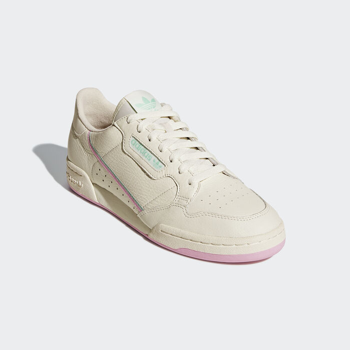 Continental 80 Shoes White Mens | Vintage sneakers, Shoes ...
