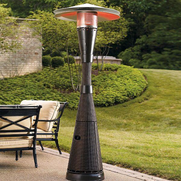 Más de 17 imágenes excelentes sobre Patios Fireplaces and Heaters en