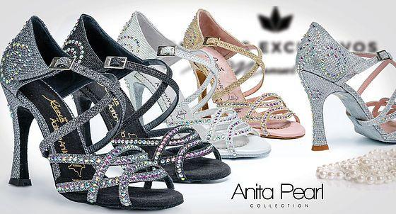 06bf867ff3 Todo para el baile. Reina Dance Shoes. Zapatos de Salsa