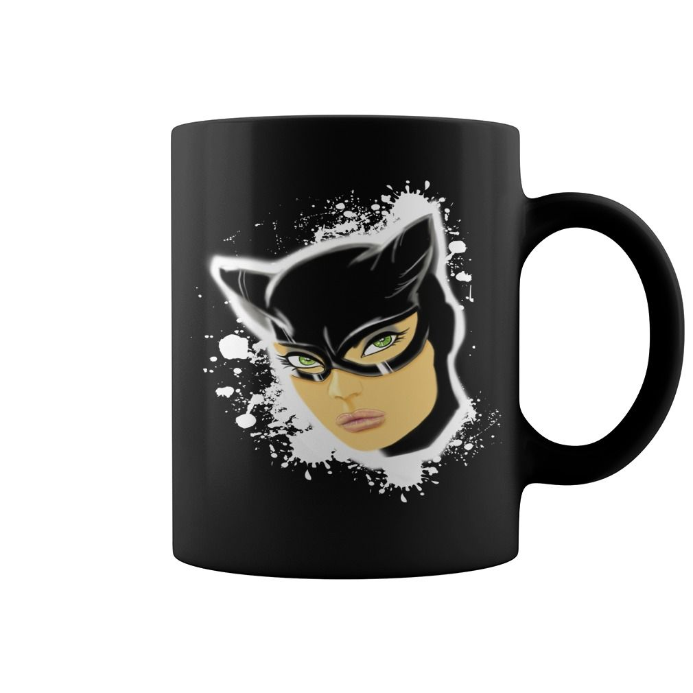 Catwoman Coolest Mug : coffee mug, papa mug, cool mugs, funny coffee mugs, coffee mug funny, mug gift, #mugs #ideas #gift #mugcoffee #coolmug