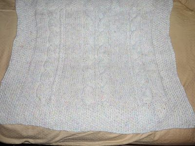 Comfy Car Seat Covers To Knit For Baby 6 Free Patterns
