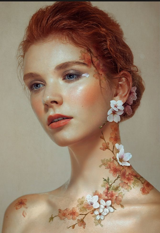Pin by Emma Mayer on Inspiration (With images)   Portrait ...