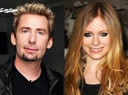 Avril Lavigne Engaged to Chad Kroeger (Lead Singer of Nickelback)!