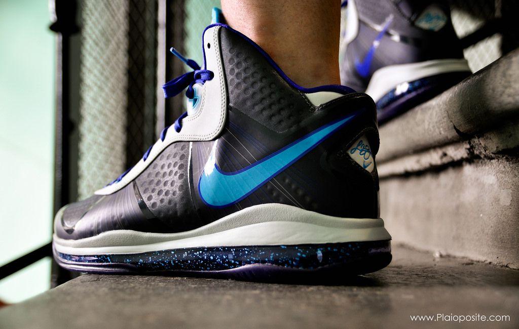 5e730d30705 Nike LeBron 8