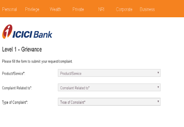 Icici Customer Care Toll Free Icici Bank Is Among Top Private Sector Banks In India With A Network Of Around 4876 Branches And 14 Customer Care Icici Bank Care