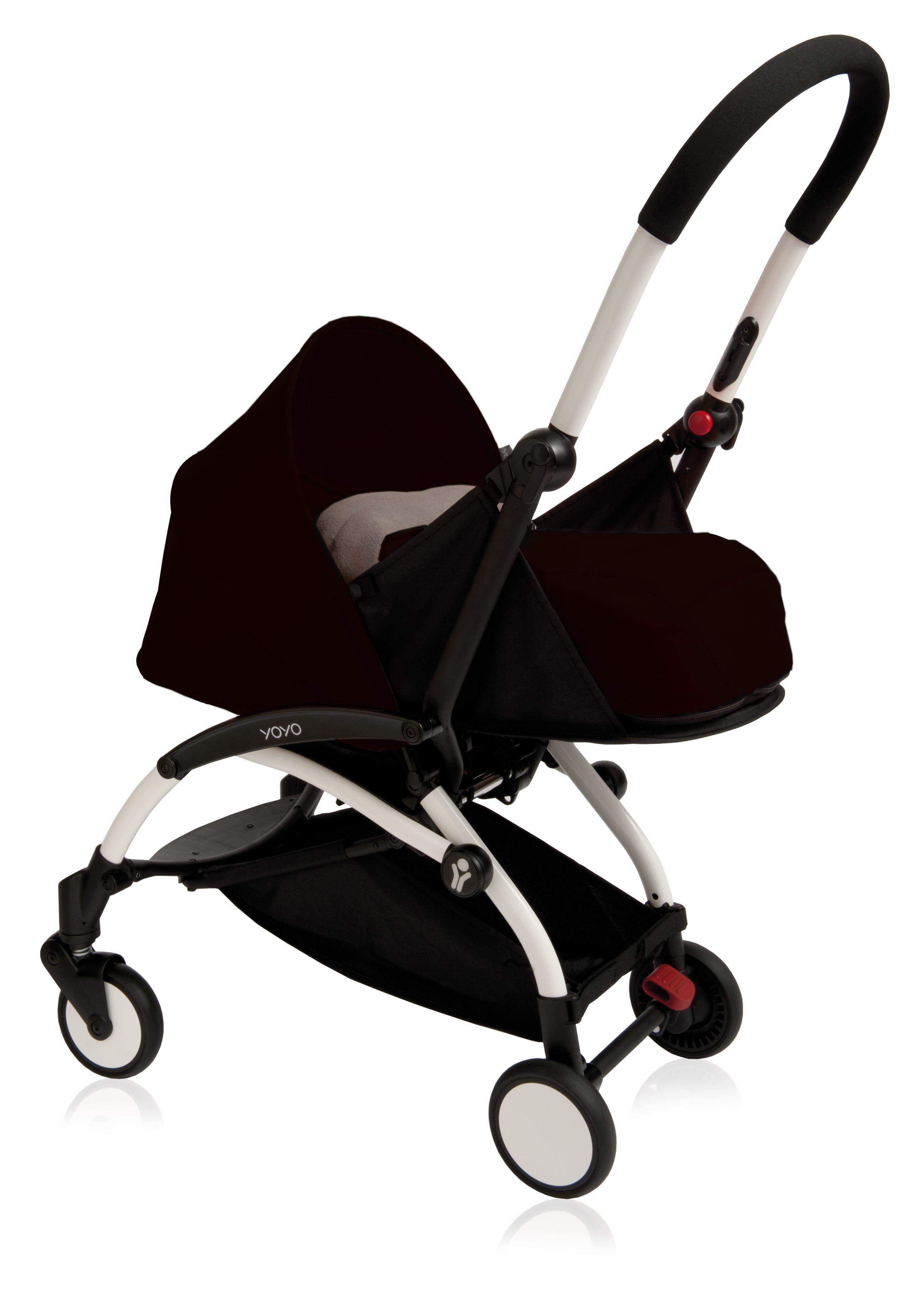 YOYO di @babyzenstroller 0+ è il passeggino per genitori in ...