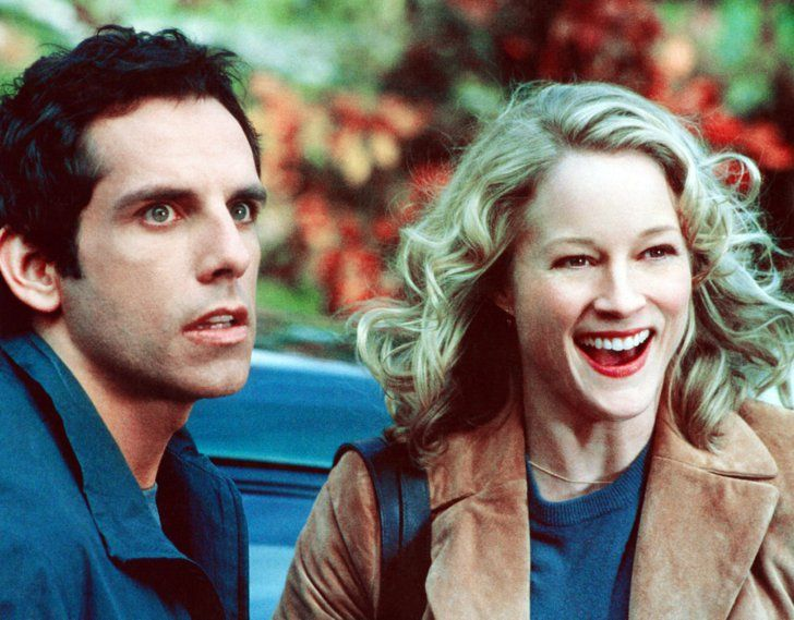 Pin for Later: Netflix: Everything That's Been Added to Streaming in 2016 Meet the Parents You can't deny that Ben Stiller is at the top of his comedic game in this 2000 comedy, also starring Teri Polo and Robert De Niro.  Watch it now.