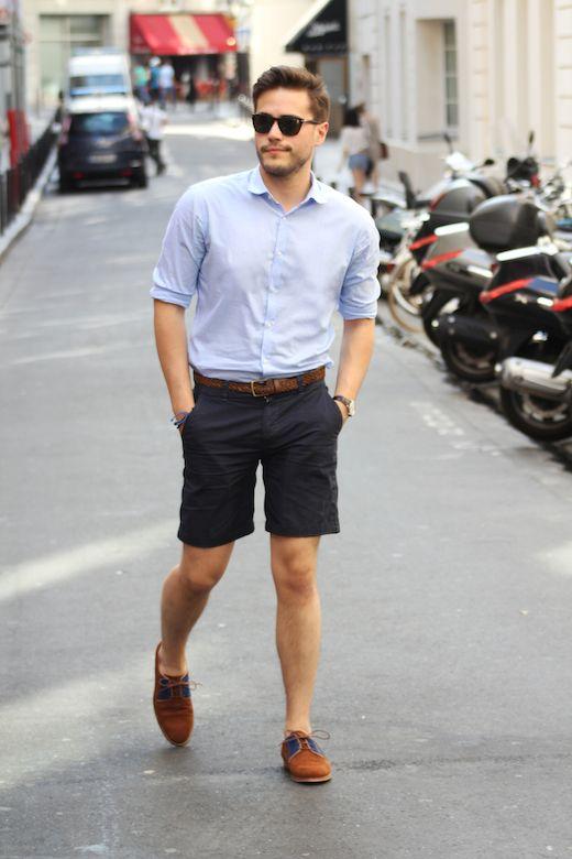 Comment choisir un pantalon à la bonne hauteur   Mode homme casual ... a1d77a14f44f