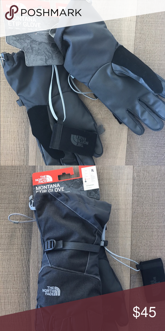 North Face Gloves New! The North Face Other