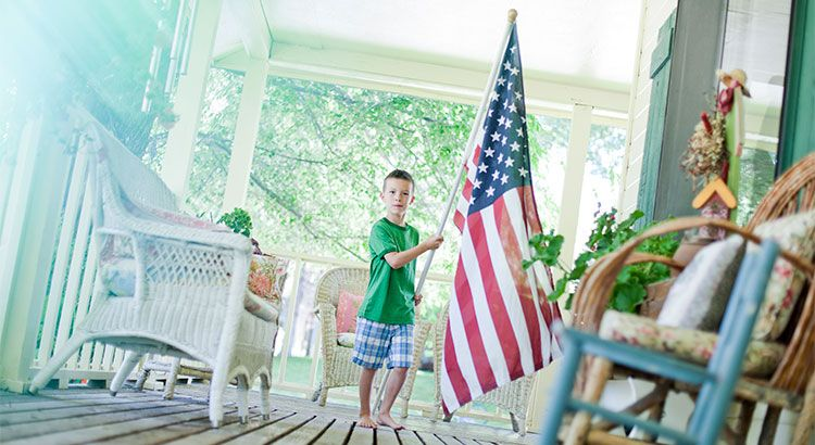 Homeownership Is A Cornerstone Of The American Dream Home