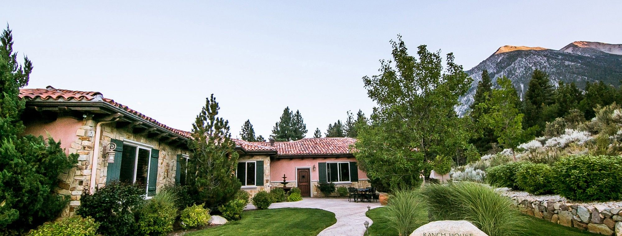 Buffalo Creek Ranch by Concierge Auctions