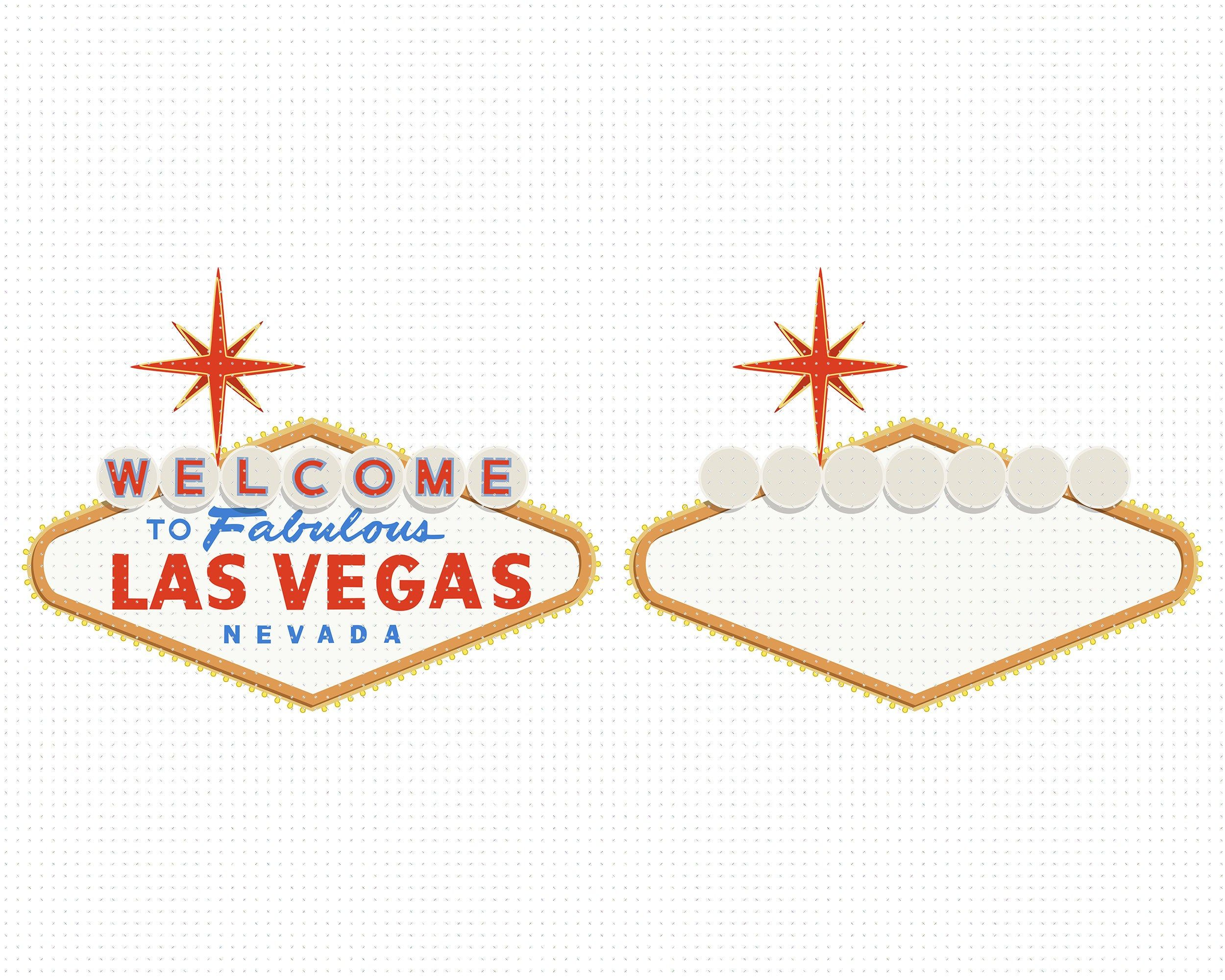 to Las Vegas Sign SVG Las Vegas Sign Svg Las Vegas