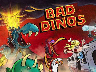 Bad Dinos Mod Apk Download – Mod Apk Free Download For