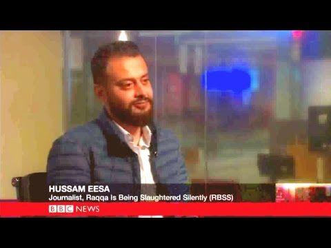 HARDtalk Hussam Eesa (RBSS) - YouTube