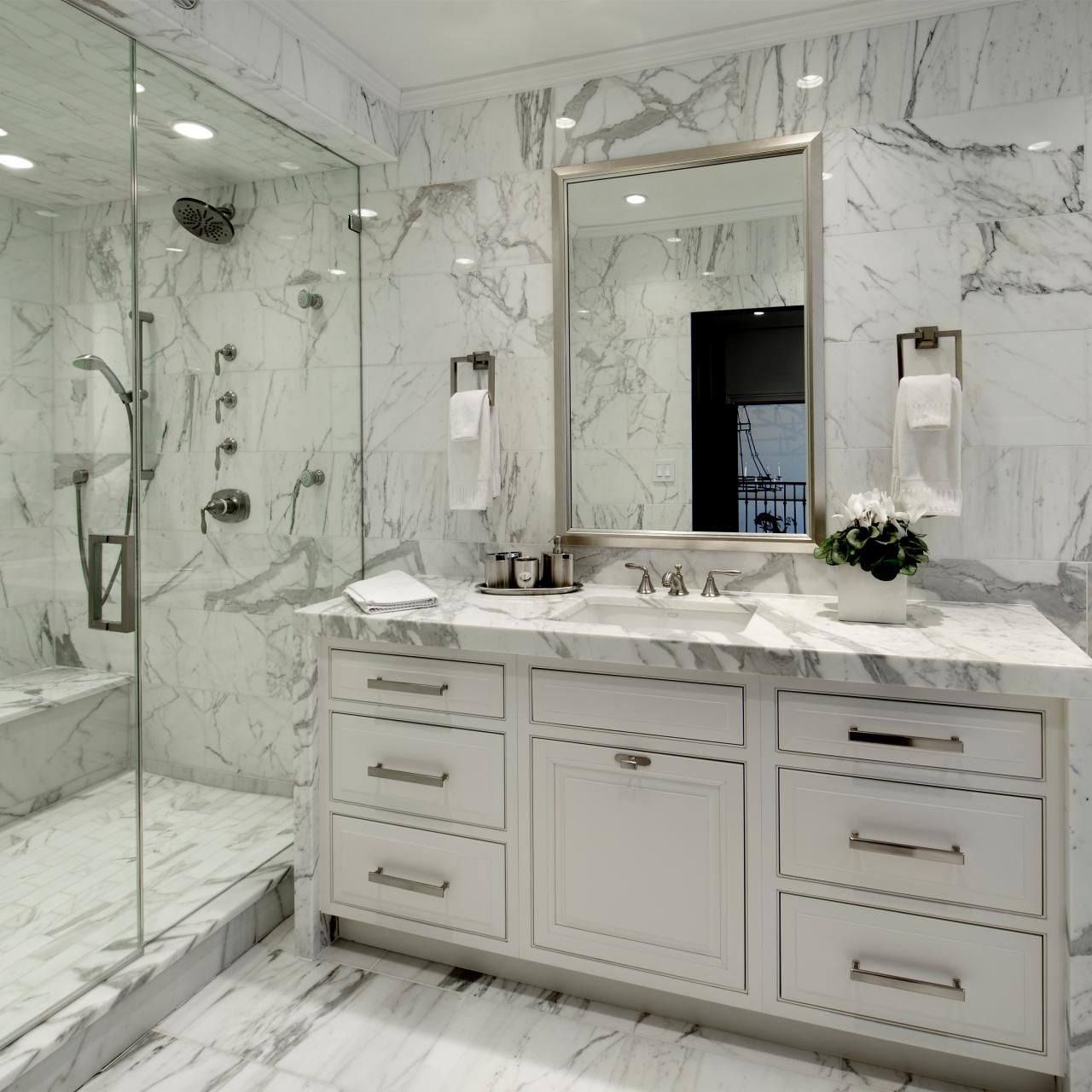 1000+ images about master bathroom on pinterest | vanities, marble