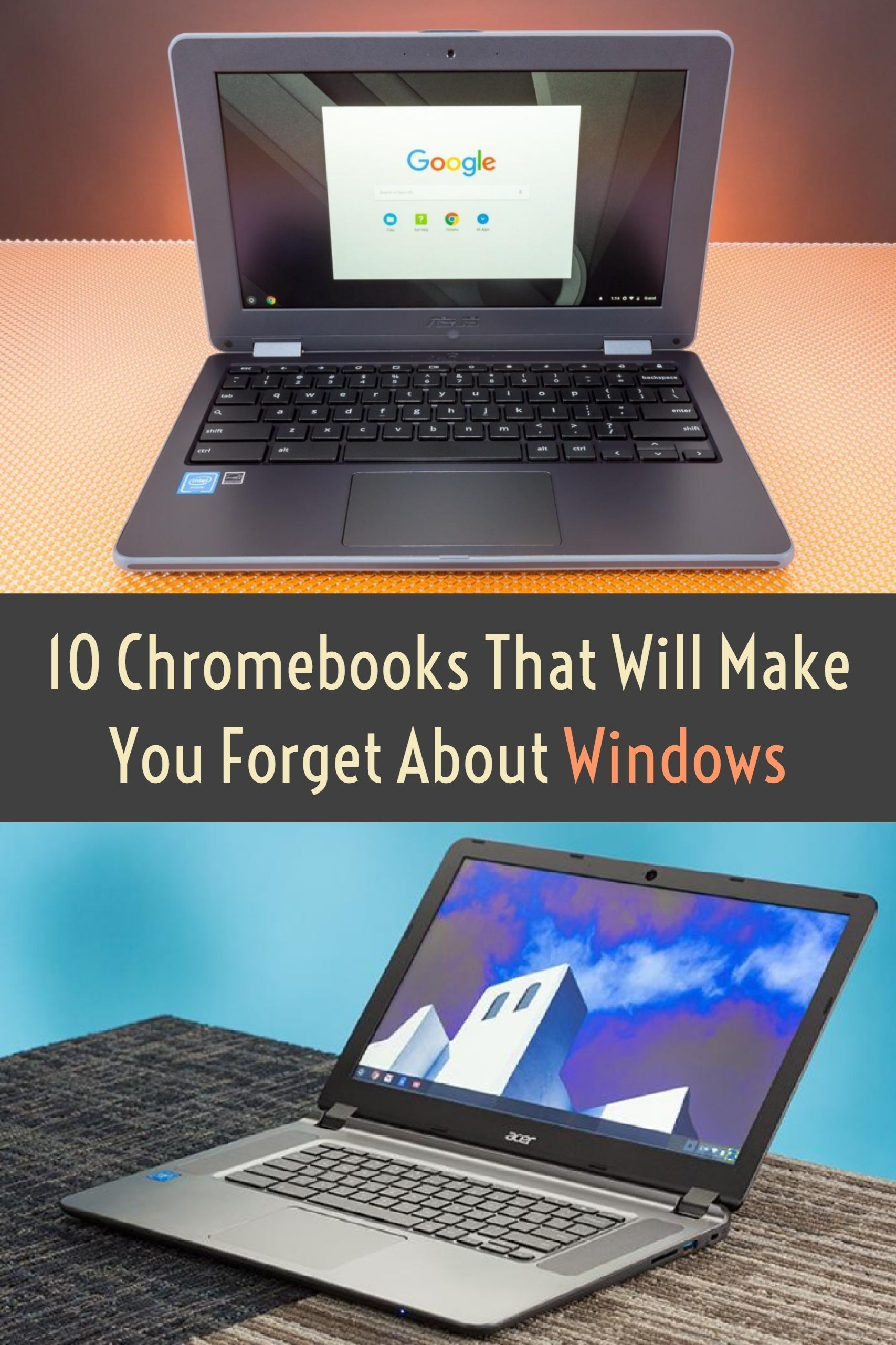 The Best Chromebooks for 2019 | Workaholic | Pinterest | Laptop