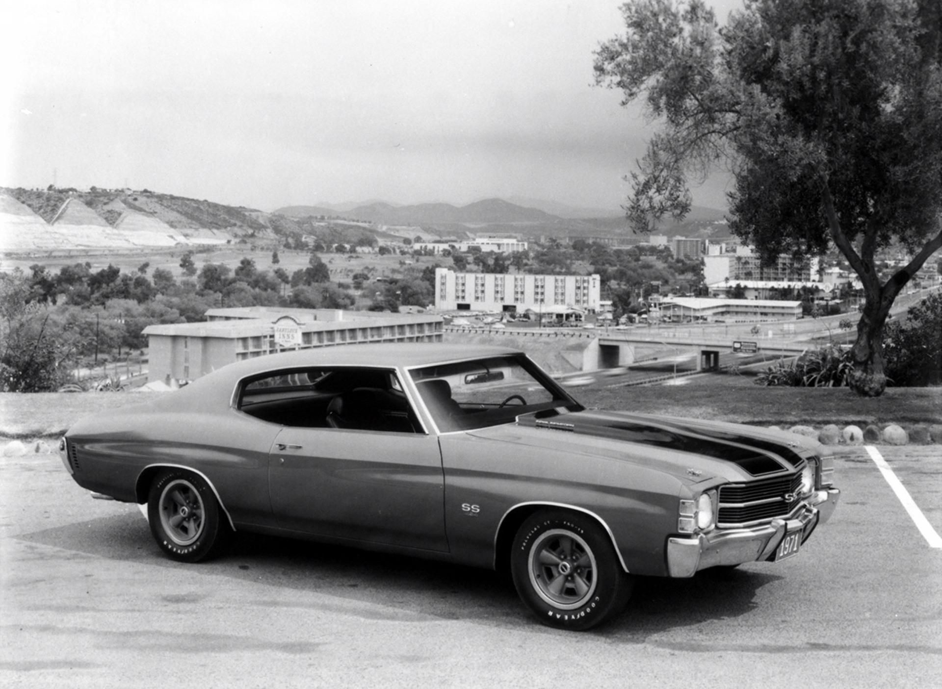 Chevelle my belle: Restore an old Muscle Car | Nice cars | Pinterest ...
