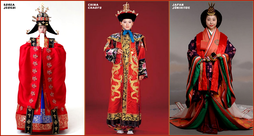 costume planet korean quothanbokquot vs chinese quotcheongsamquot vs