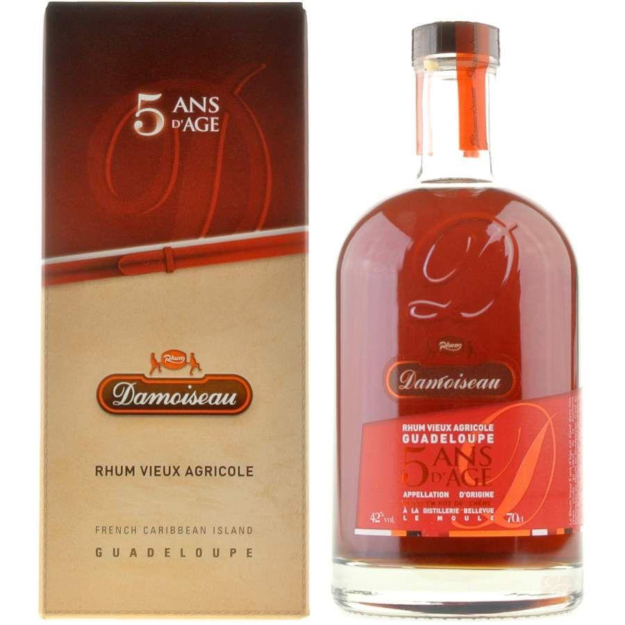 Old Rum Rhum Vieux