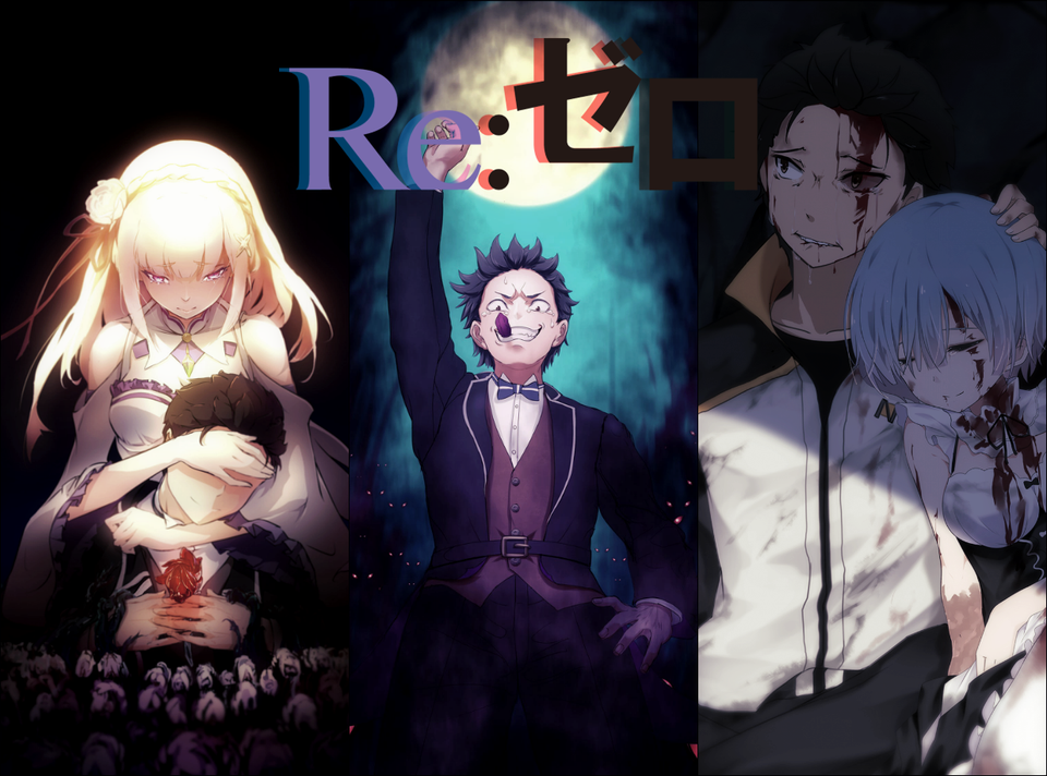 [media] 「His name Is——」