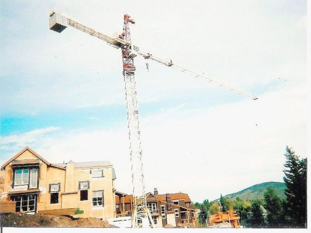 Grúas Torre  http://espanol.rockanddirt.com/cranes-for-sale/gruas-torre