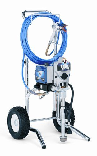 Graco 190es 233815 Hi Boy Electric Airless Paint Sprayer At Http Suliaszone Com Graco 190es 233815 Hi Boy Electr Paint Sprayer Reviews Paint Sprayer Hi Boy