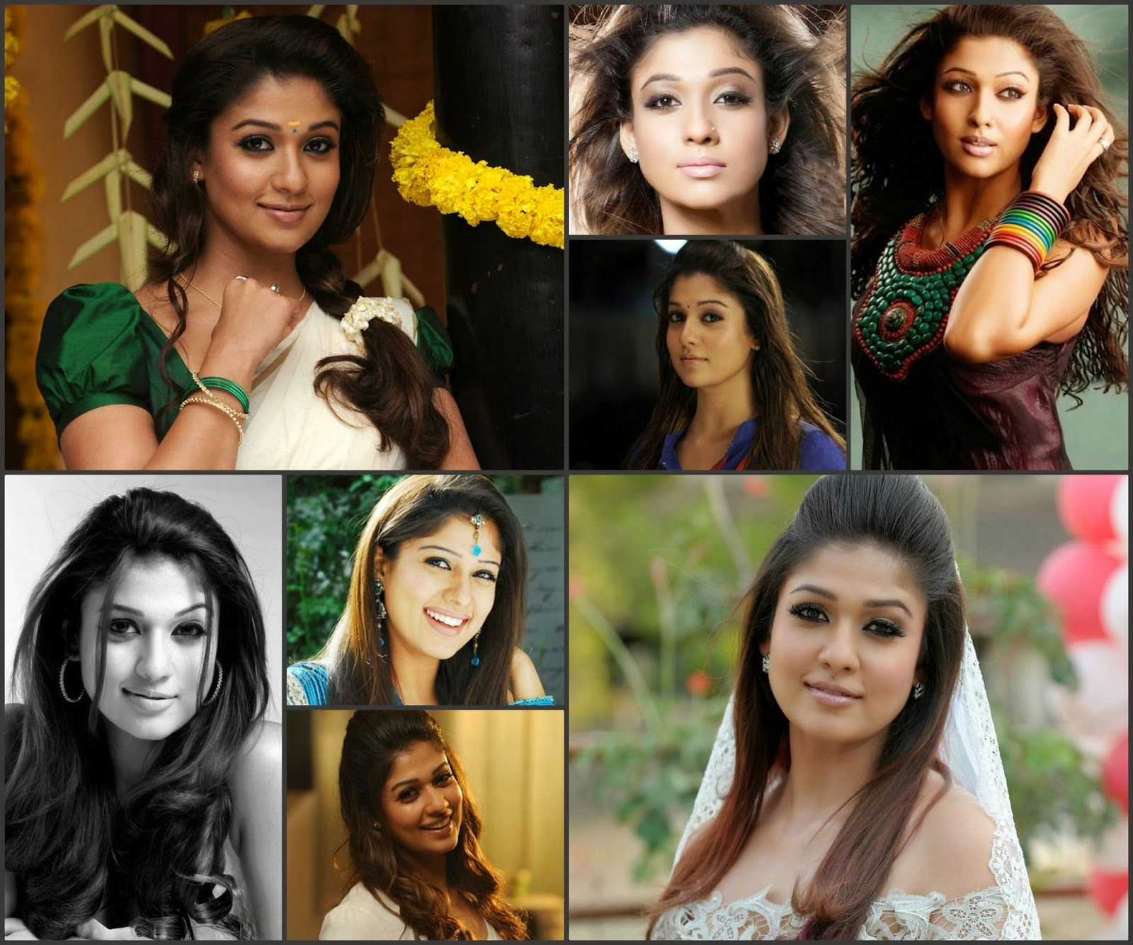 Happy Birthday Nayanthara Darling! (With images) Happy