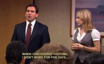 Office Michael Scott Office Jokes Worlds Best Boss