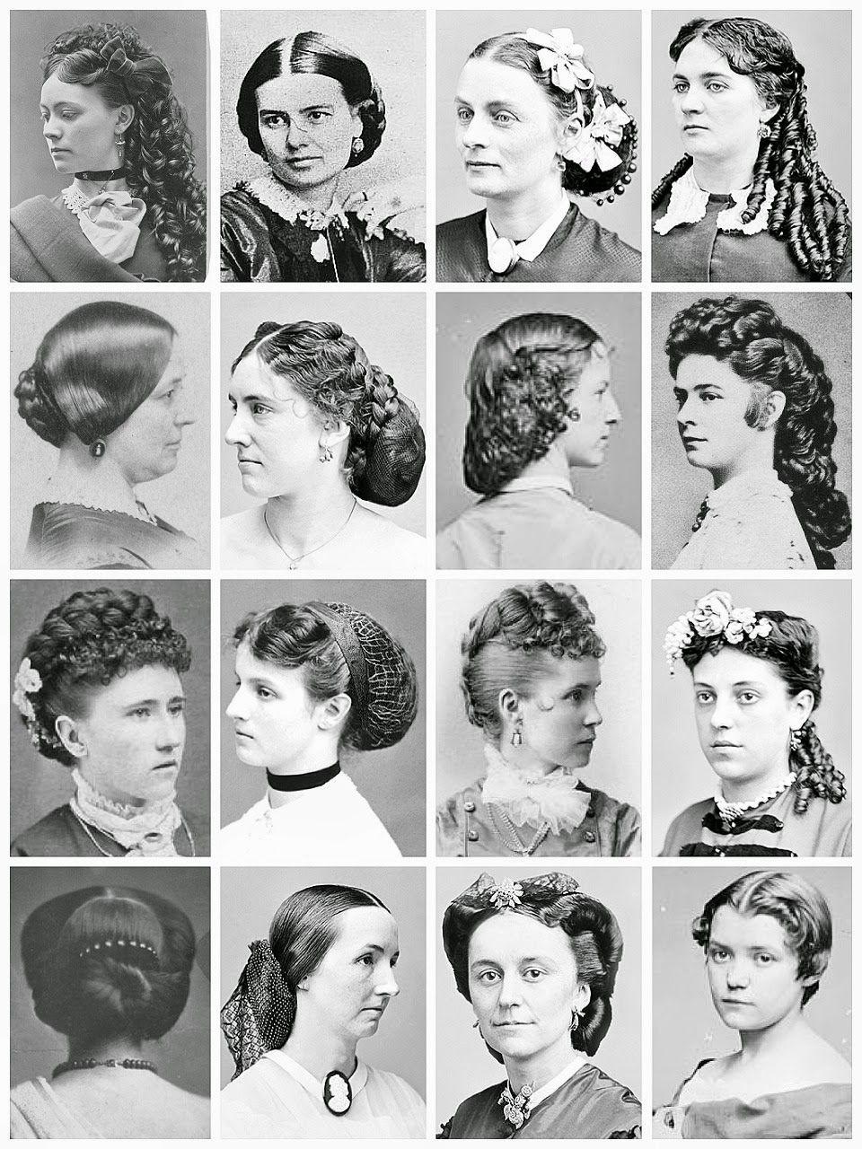 civil war short hair women - Yahoo Image Search Results