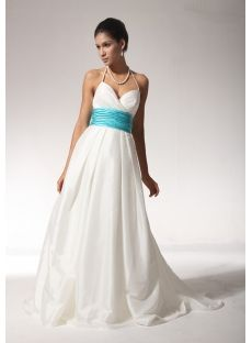 Turquoise Wedding Dresses   Google Search