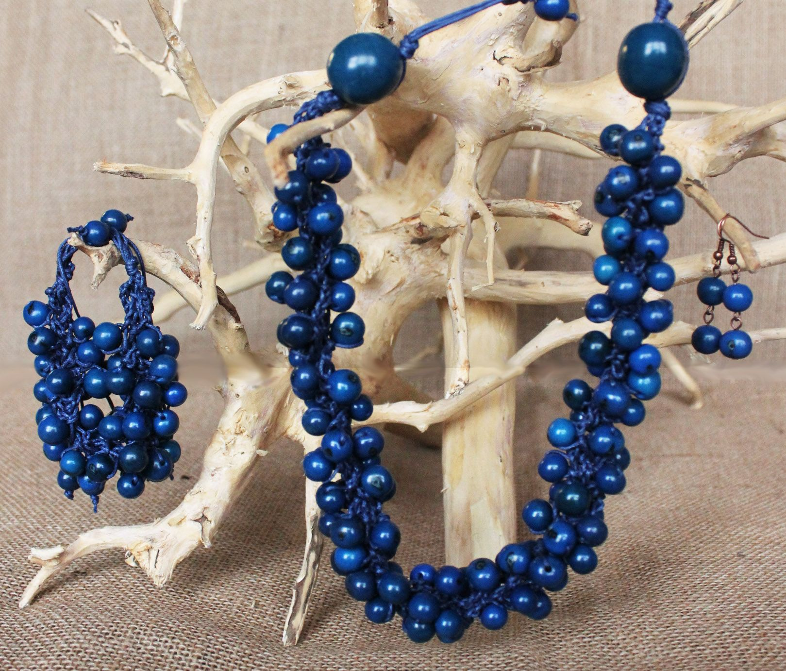 Trendy Blue