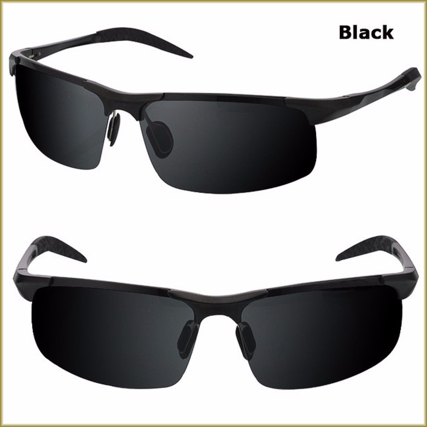 c88086e040 Men s Polarized Driving Sunglasses (17 Colors)
