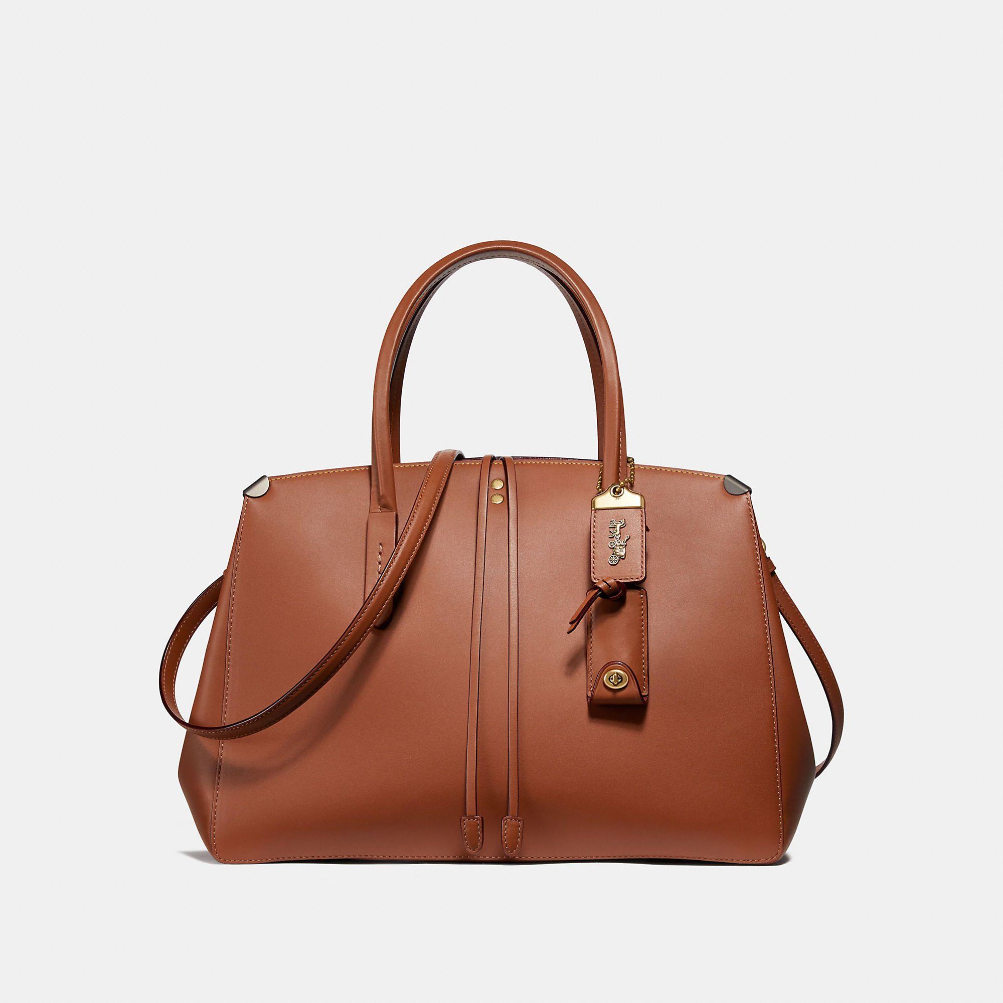 COACH Cooper Carryall - Women s Designer Handbags b26a3adcdee07