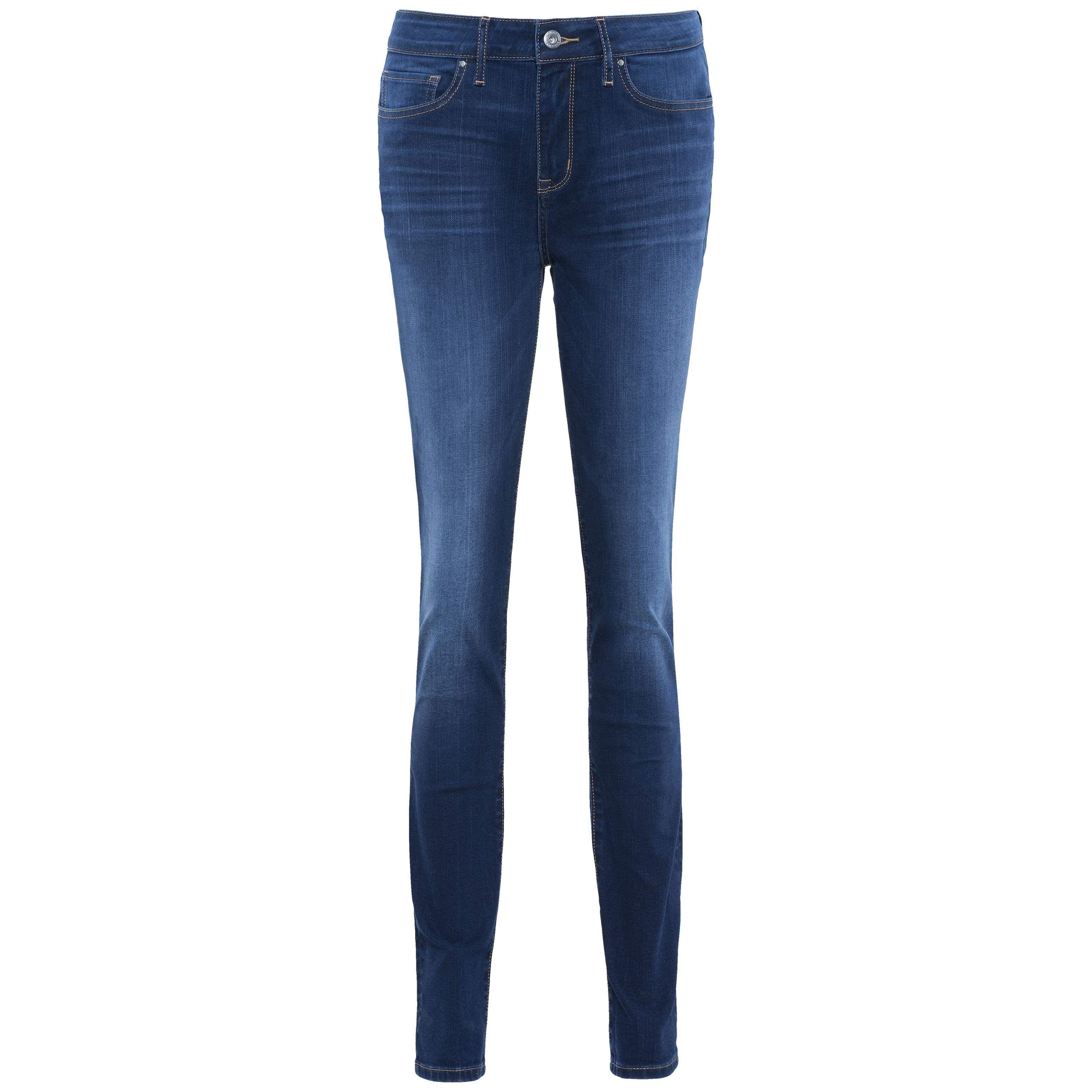125c1d430d80 Tommy Hilfiger Jeans »VENICE RW ZOE«   Frauen Jeans Mode Damen ...