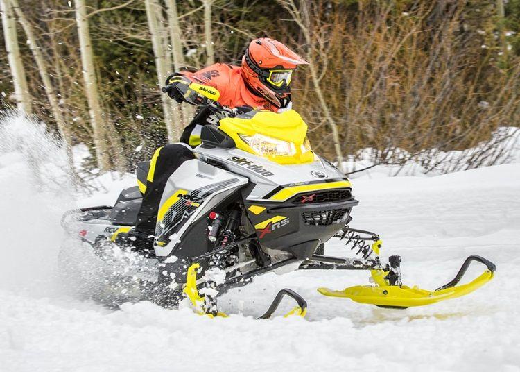 2018 SkiDoo Snowmobiles Unveiled! American Snowmobiler