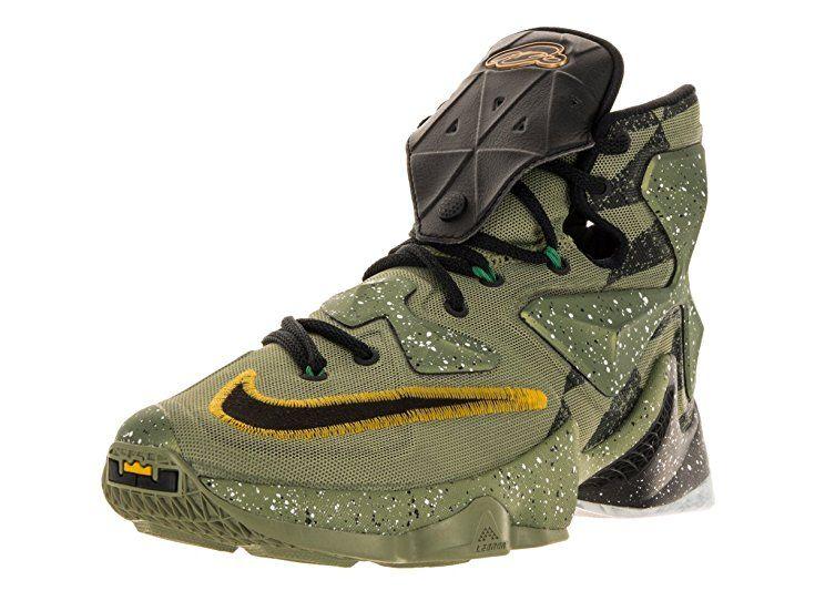 nike lebron shoes amazon