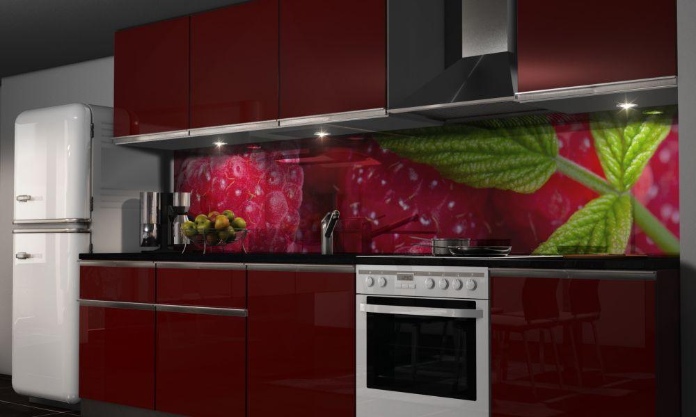Küchenrückwand Klebefolie ~ Klebefolie küchenrückwand möbel wohnen kuechenrueckwand folien